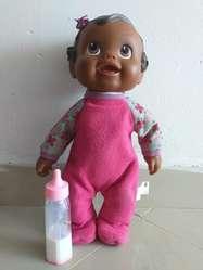 Bebe Baby Alive Usado