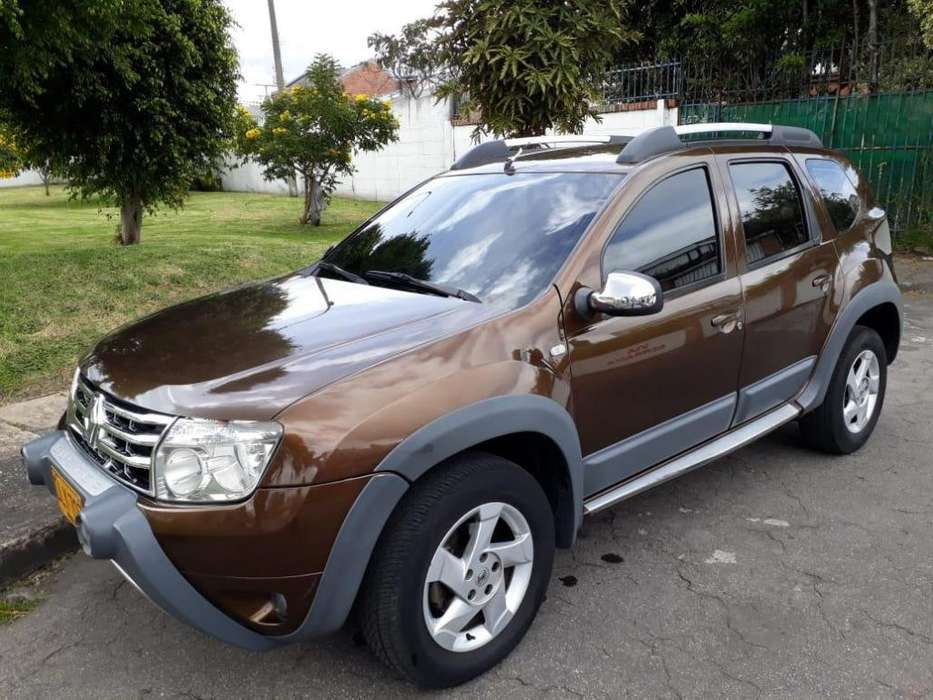 <strong>renault</strong> Duster 2013 - 99000 km