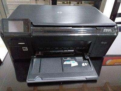 Impresora HP D110 Series - Multifunción