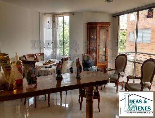 Apartamento Duplex en Venta Sabaneta Sector Aves Maria : Código 511345
