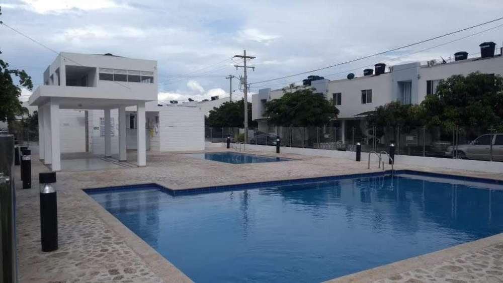 Se Arrienda <strong>apartamento</strong> en Conjunto Cerrado Chile