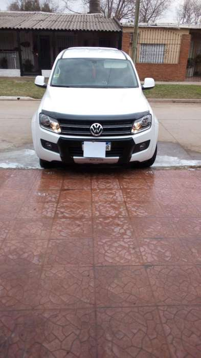 Volkswagen Amarok 2016 - 100000 km