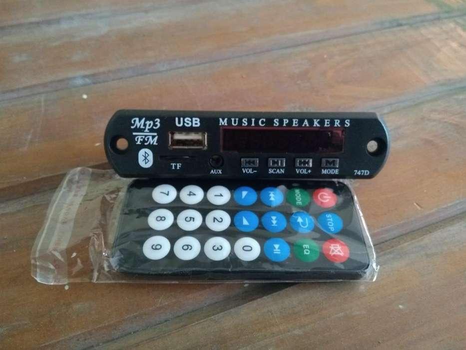 Módulo Bluetooth Usb