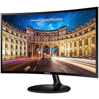 <strong>monitor</strong> Gaming Samsung IT LC24F390FHNXZA 24