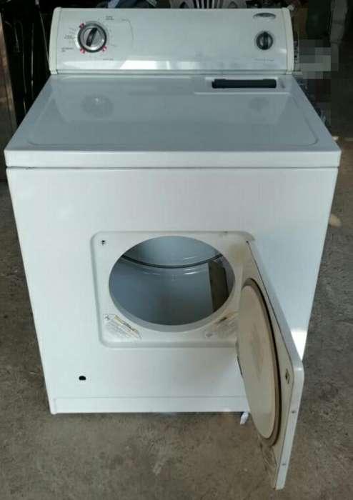 <strong>secadora</strong> Whirlpool a Gas de 36 Libras
