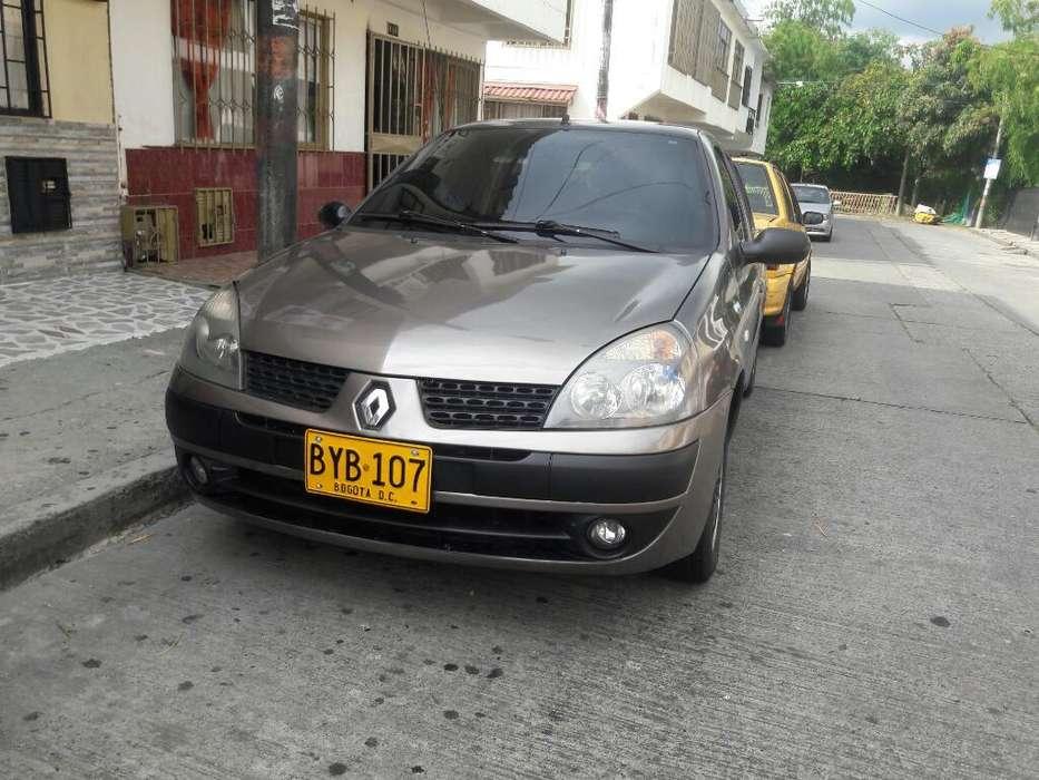 Renault Clio  2007 - 124000 km