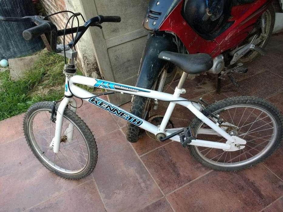 Vendo Bicicleta R.20