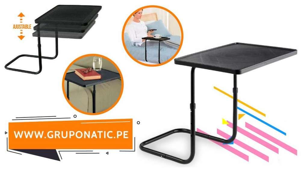 Mesa Bandeja Cama Ajustable para laptop Gruponatic San Miguel Surquillo Independencia La Molina Whatsapp 941439370
