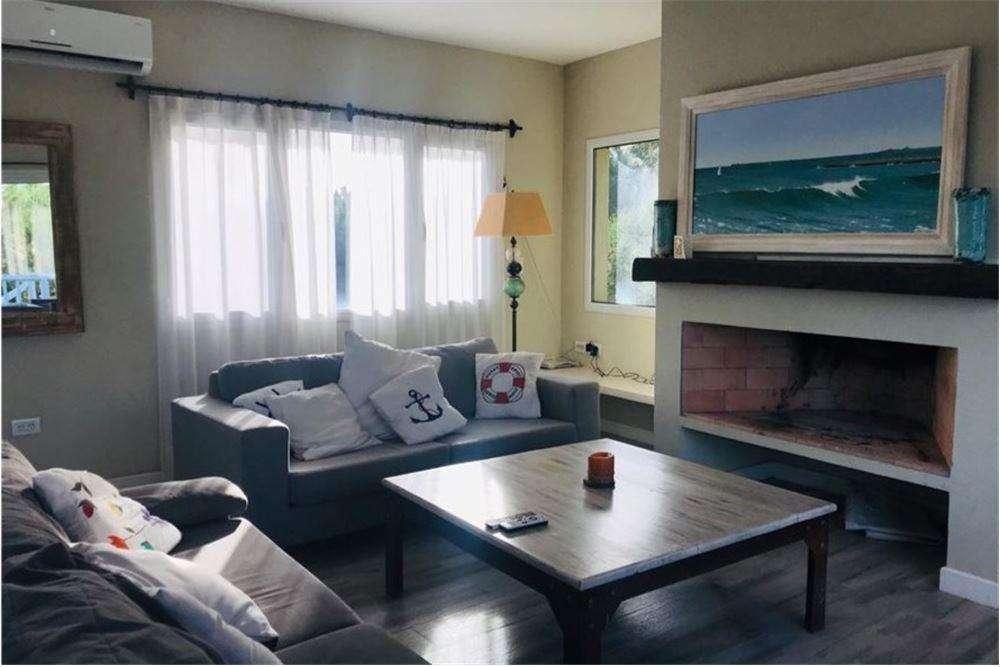 Alquiler Costa Esmeralda Barrio Residencial I 399