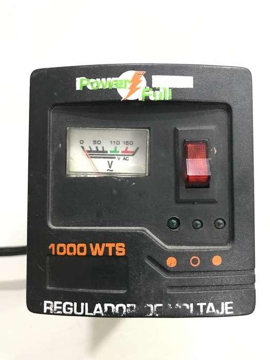 VENDO Estabilizador 1000 Watts