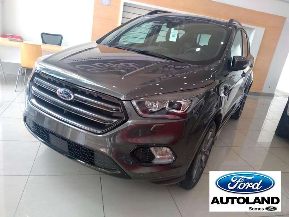 Ford Escape 2020 - 0 km