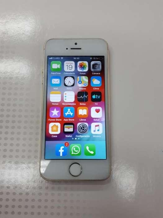 iPhone 5 Detalle