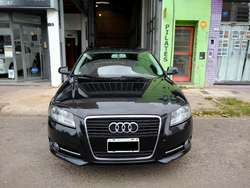 Audi A3 1.4 Tsi Coupe 3p 2013 , 53.000 Kms Unico! Autodesco