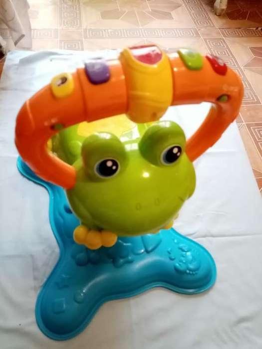Oferta <strong>juguetes</strong> para Bebes