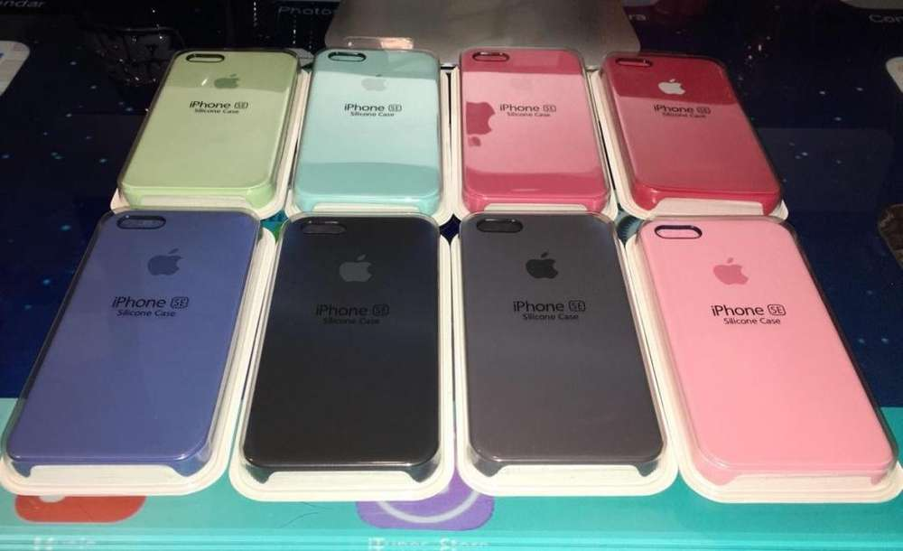 Silicone Cover iphone X/7/8, 7/8 plus ,SE 6S SOMOS DELIBLU MOVILES 965155675/930243428/931192957