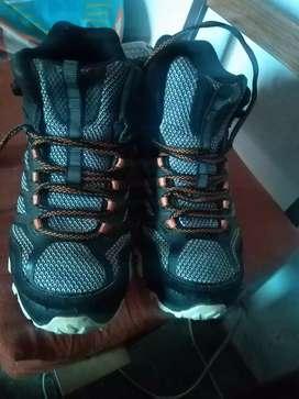 zapatos merrell olx bogota 500