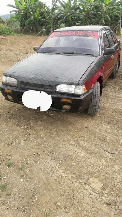 Mazda 323 1994 - 100 km