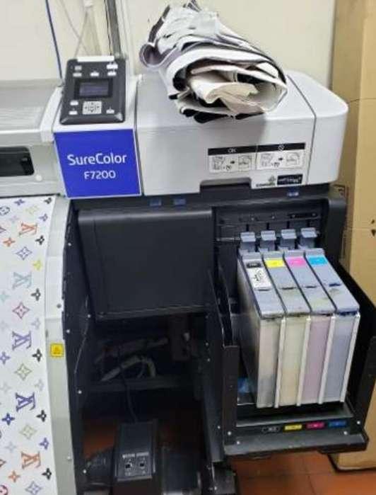 Impresora de Sublimacion Epson