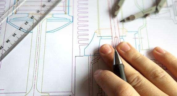 Diseñador de productos LED y tarjetas electronicas