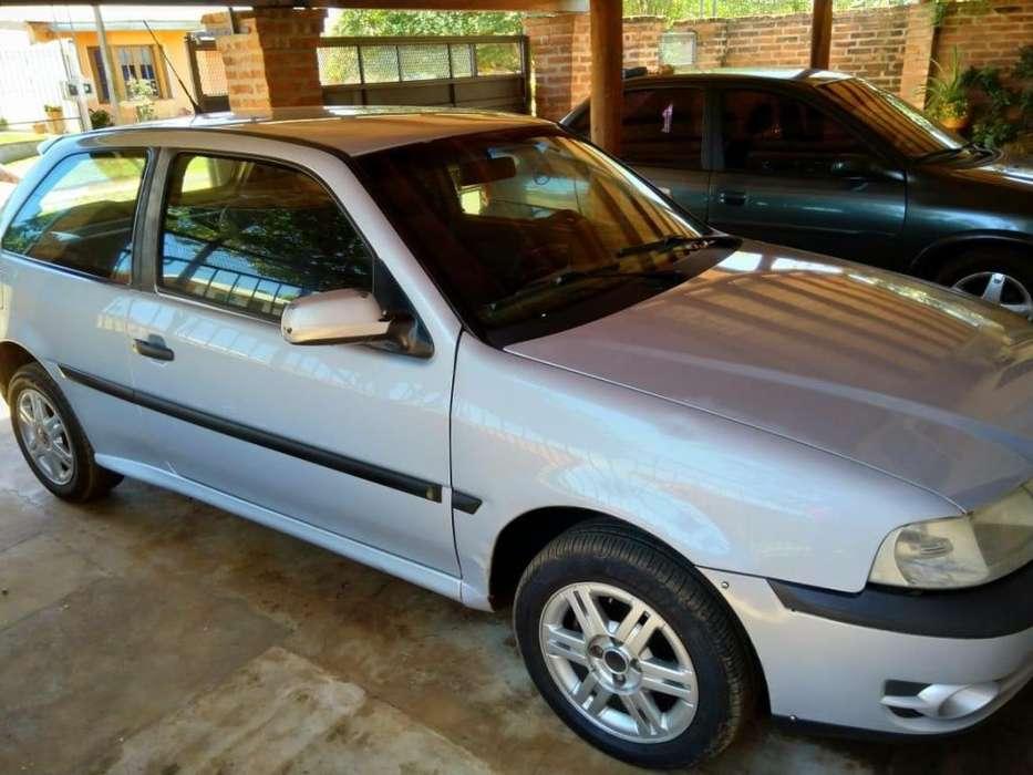 Volkswagen Gol 2005 - 240000 km