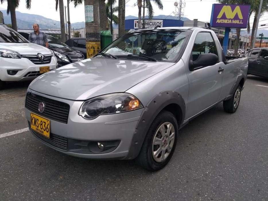 Fiat Strada 2012 - 93000 km
