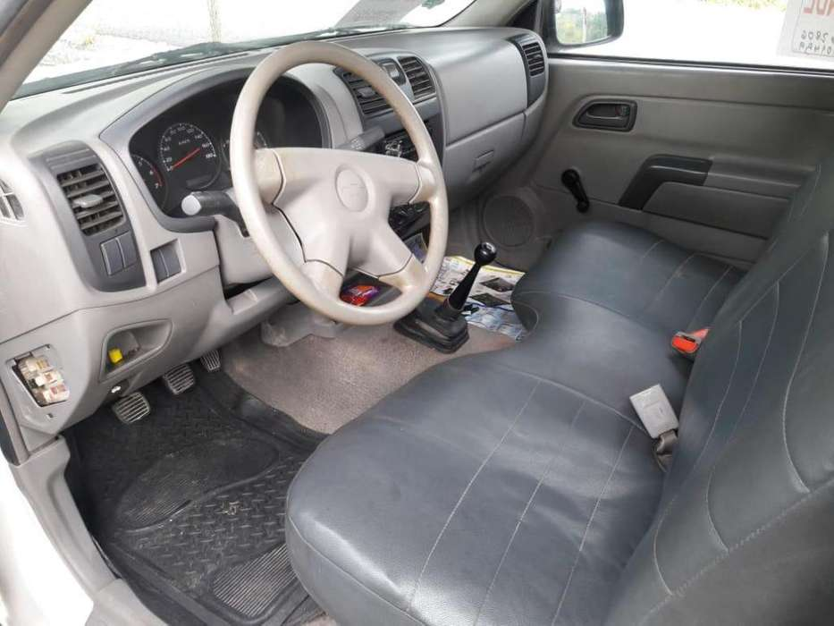 Chevrolet D-Max 2007 - 251000 km