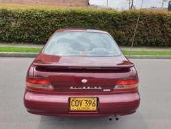 Nissan Bluebird 1996