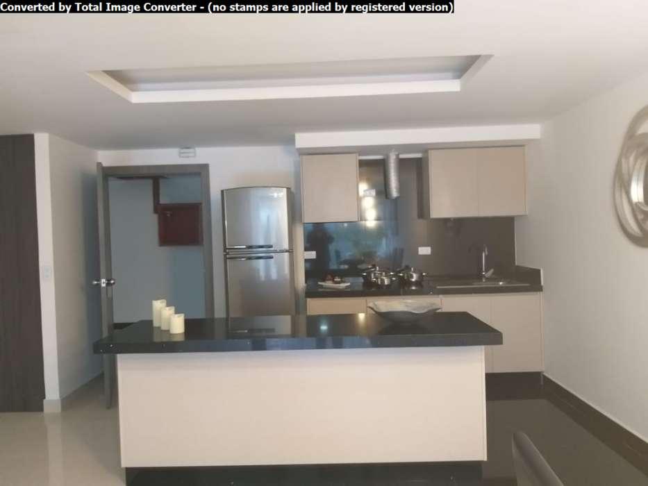 Venta, departamento de 1 Dormitorio 94 m2 por CC El Bosque