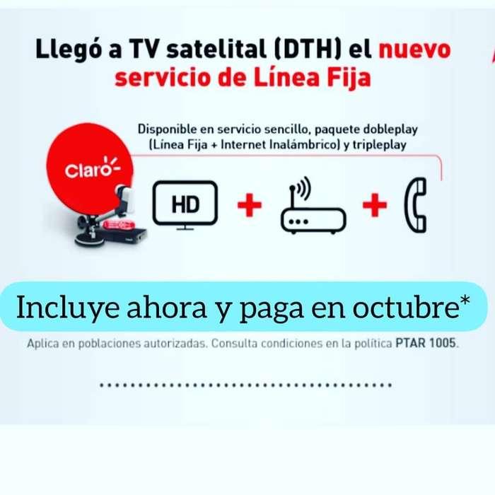 Tv Satelital para Tu Finca O Casa