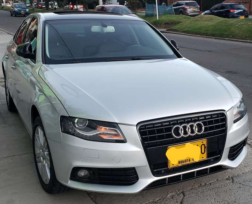 <strong>audi</strong> A4 2008 - 90300 km