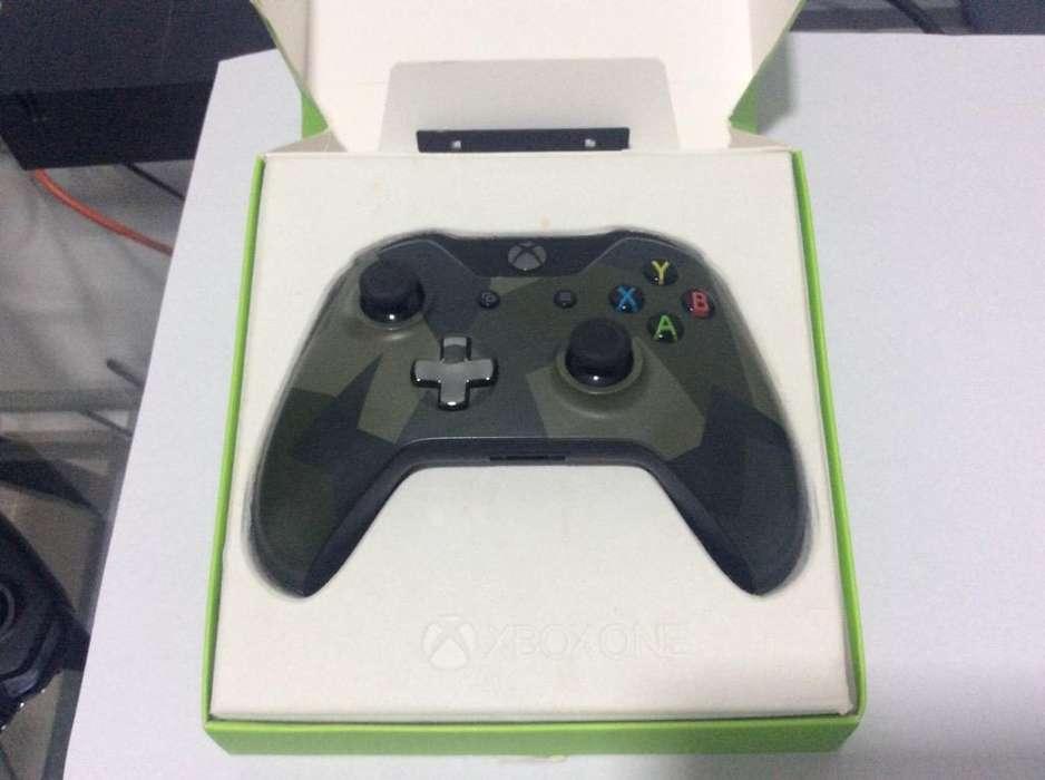 Control Edicion Especial para Xbox One