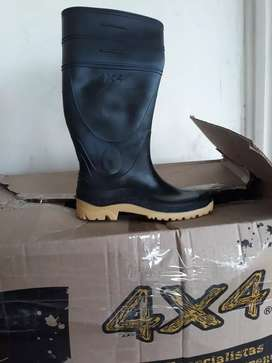botas caucho hombre ecuador