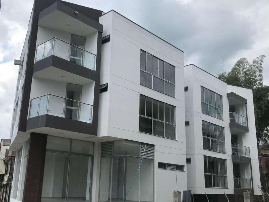 <strong>apartamento</strong> 56m2 Santa Rosa de Cabal.