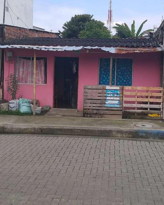 Vendo Casa Solar Negociable La Venta