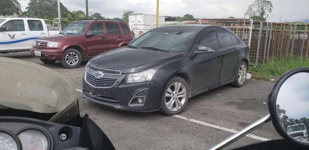 Chevrolet Cruze 2015 - 142000 km