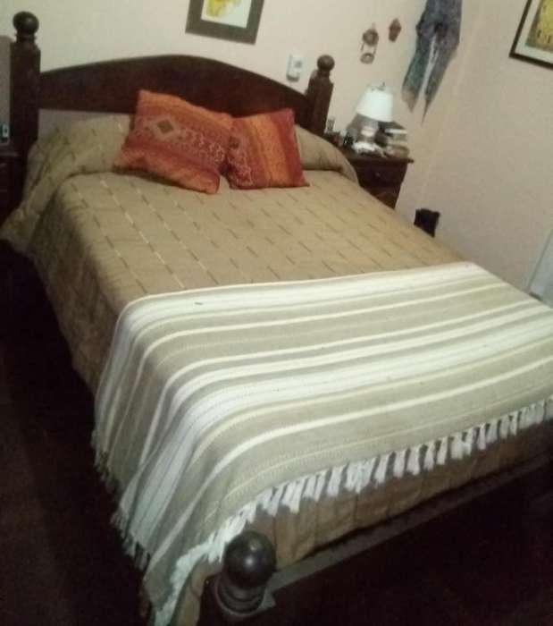 VENDO JUEGO <strong>dormitorio</strong> ALGARROBO