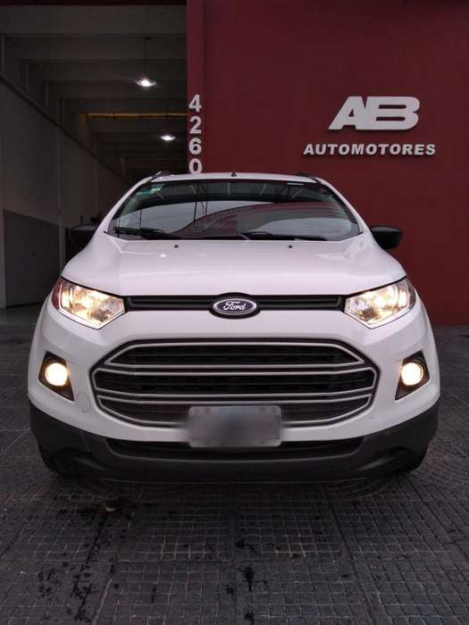 Ford Ecosport 2013 - 64700 km