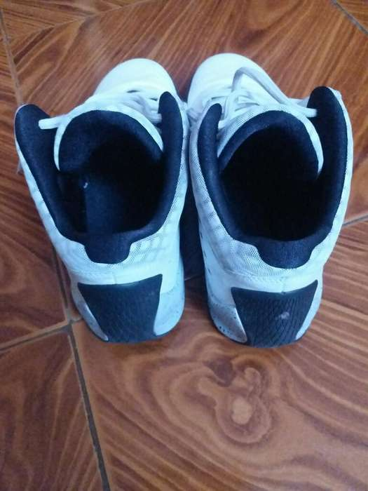 Original Jordan Zapatos de Basket