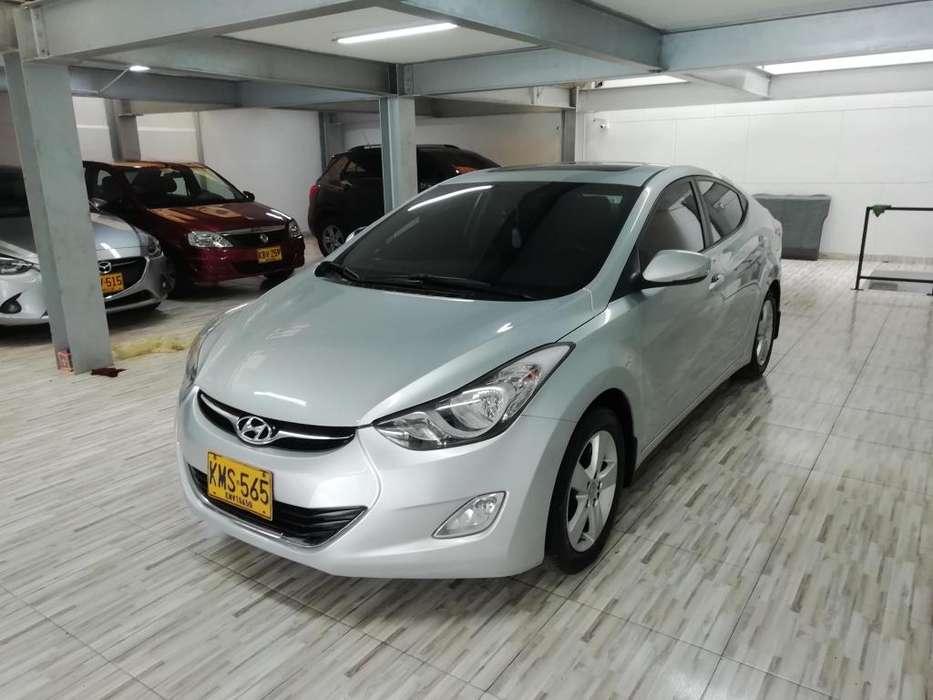 Hyundai i35 2012 - 101000 km