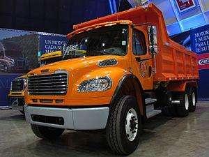 nueva moto super camion