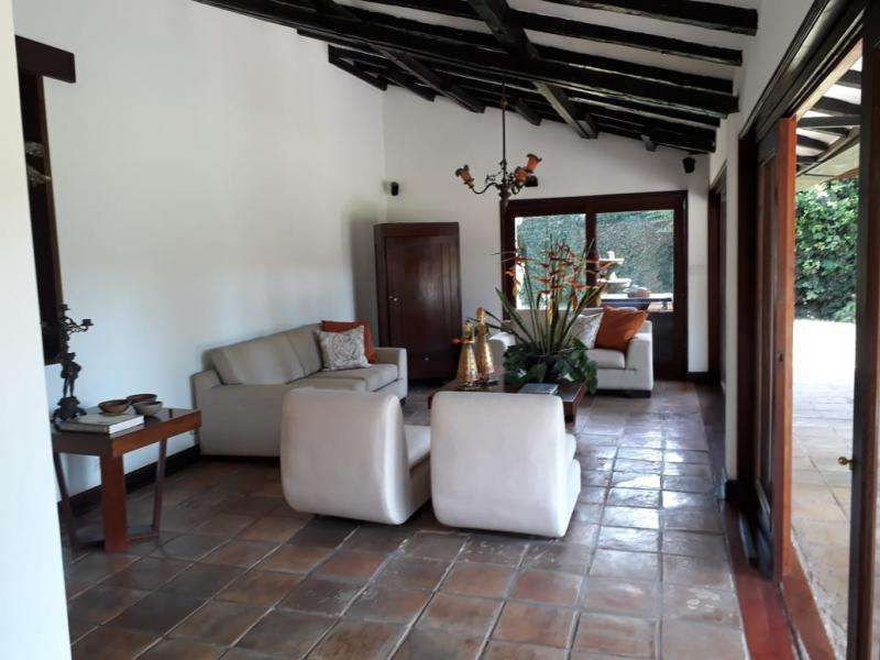 Cod. VBABC4858 Casa En Venta En Cali Pance