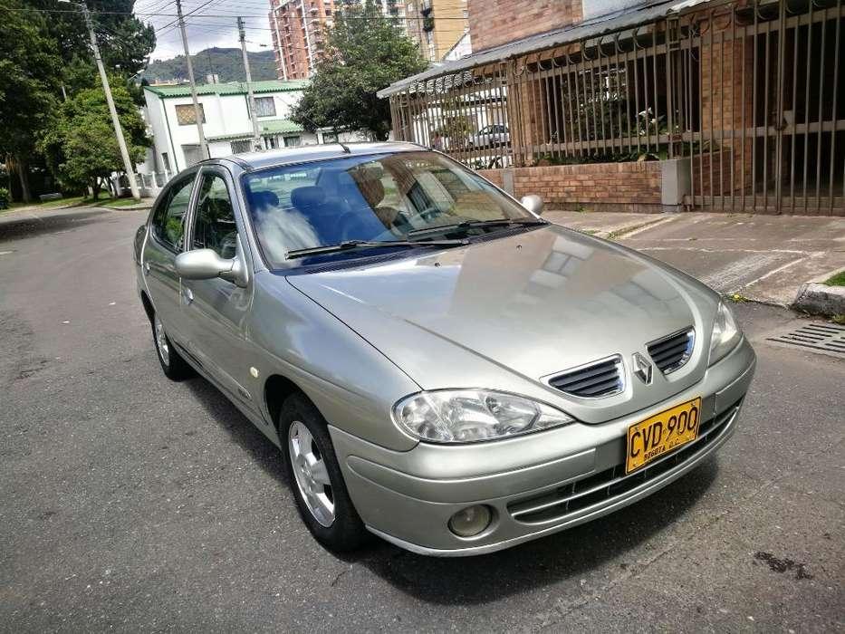 Renault Megane  2007 - 100000 km