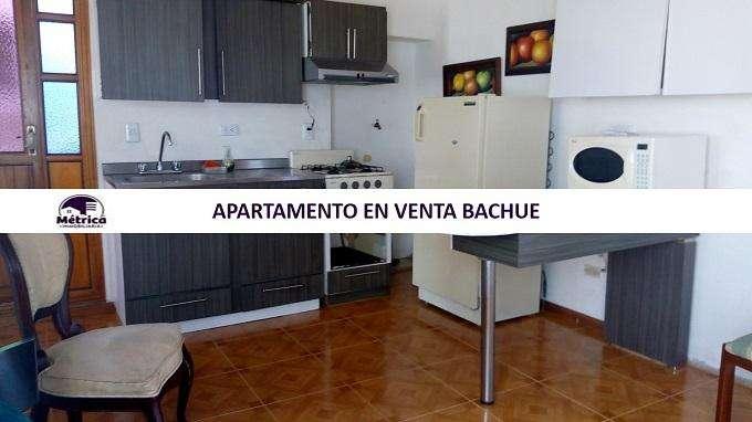 468 <strong>apartamento</strong> EN VENTA BACHUE