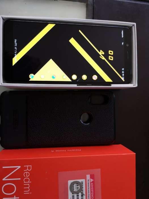 Xiaomi. Note 5