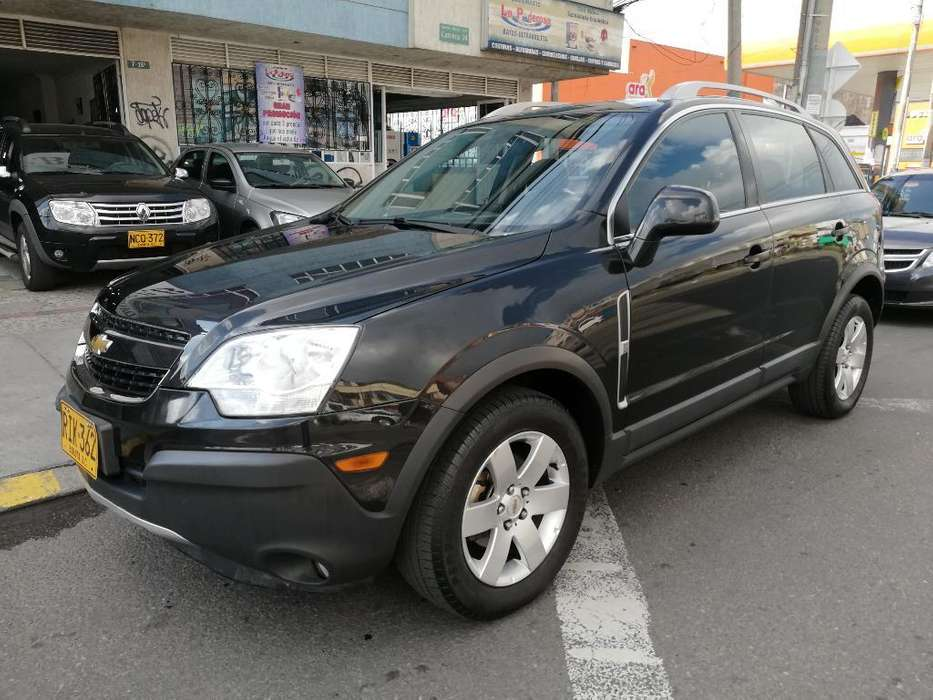 Chevrolet Captiva 2011 - 93000 km