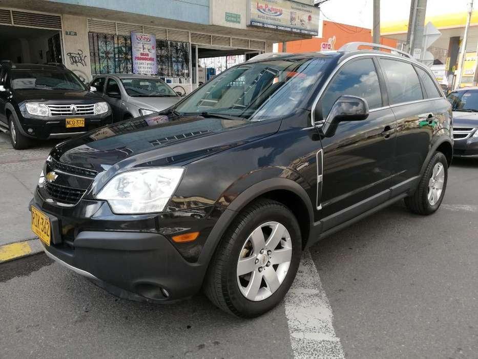 Chevrolet Captiva 2011 - 93000 km