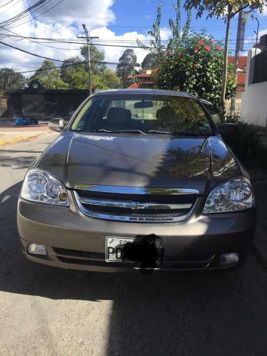 Chevrolet Optra 2006 - 189000 km