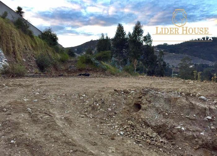 Dos Terrenos de Venta de 391m2, Machangara Redondel Muñecas de Piedra
