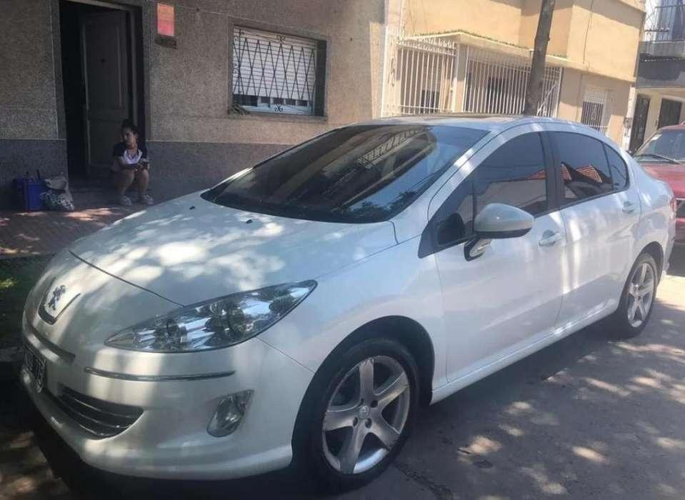 Peugeot 408 2014 - 143000 km