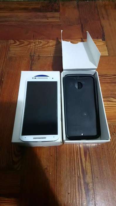 Celular Motorola Moto X 2da Gen Xt1097 - Funcionando